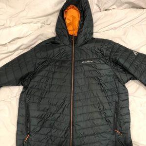 Eddie Bauer First Ascent Reversible Jacket